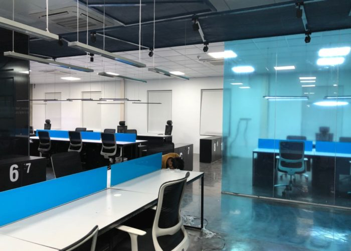 Global Casa Pvt Ltd – Office Interior Renovation Contractor in Sri Lanka