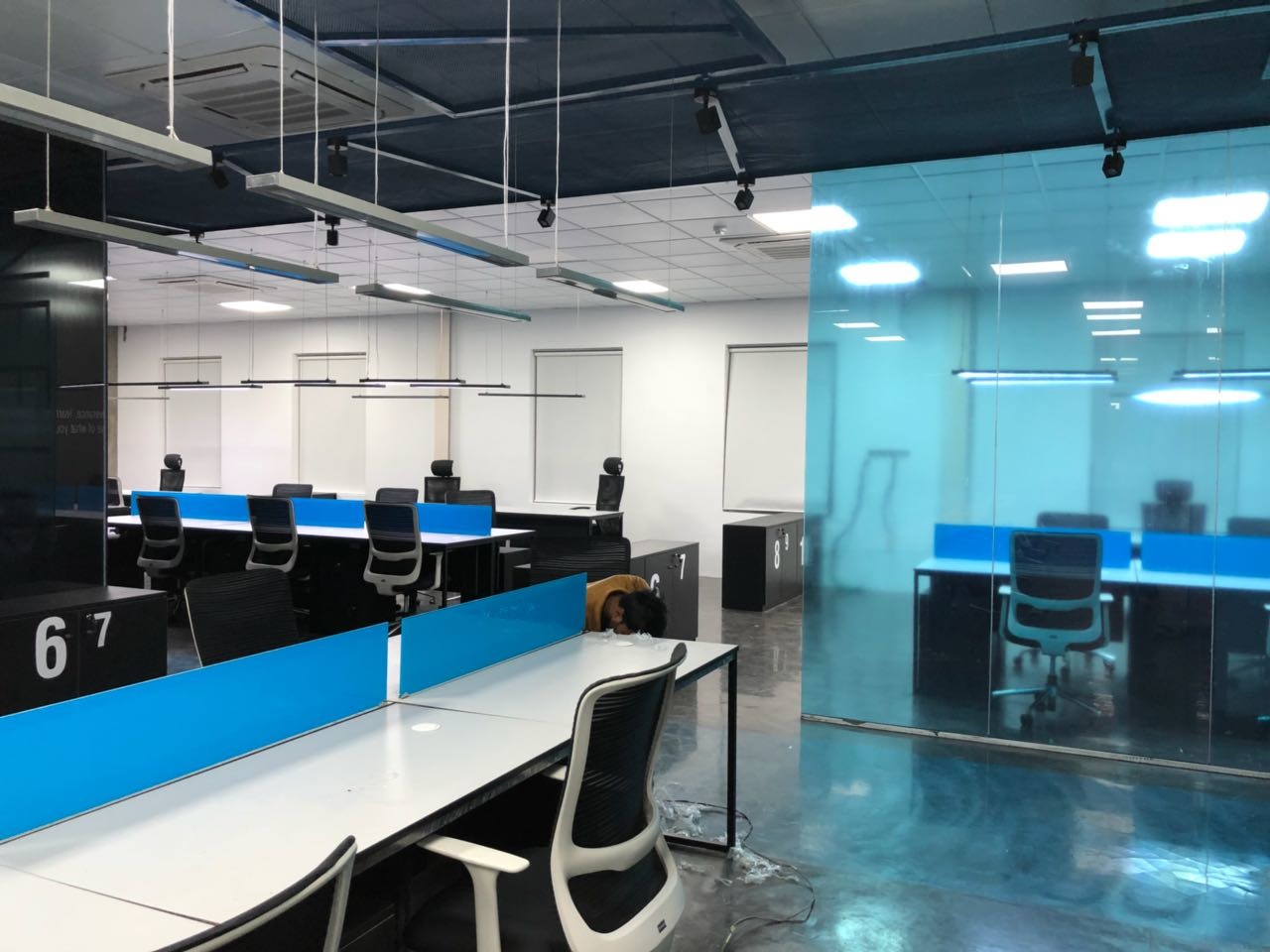 You are currently viewing Global Casa Pvt Ltd – Office Interior Renovation Contractor in Sri Lanka